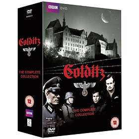 Colditz - The Complete Collectiion (UK)