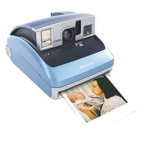 Impossible Polaroid One 600