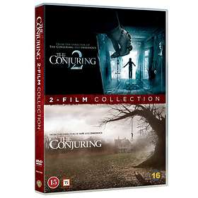 The Conjuring + The Conjuring 2