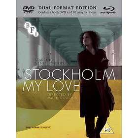 Stockholm My Love (UK)