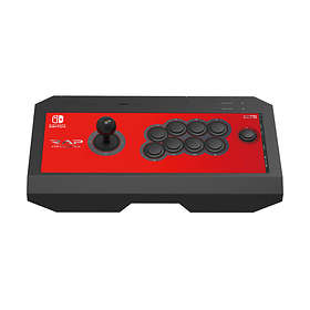 Hori Real Arcade Pro V Hayabusa (Switch)