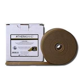 Thera-Band Latex Free Extra Heavy Gold Band 220cm