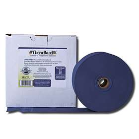 Thera-Band Latex Free Blue Band 4450cm
