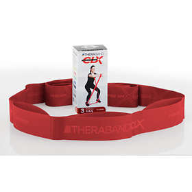 Thera-Band CLX Red Band 2100cm