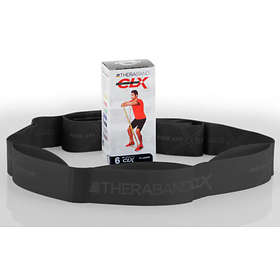 Thera-Band CLX Black Band 2100cm