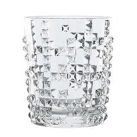 Nachtmann Punk Whiskyglass 34,8cl 4-pack