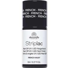 Alessandro Striplac French Nail Polish 8 ml