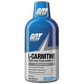 GAT Liquid L-Carnitine 473ml