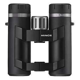 Minox BL 8x33 HD (62242)