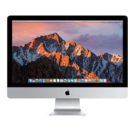 """Apple iMac  - 3,8GHz QC 8GB 2,13TB 27"""""""