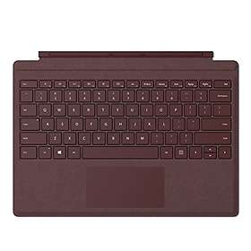 Microsoft Surface Pro Signature Type Cover (FR)