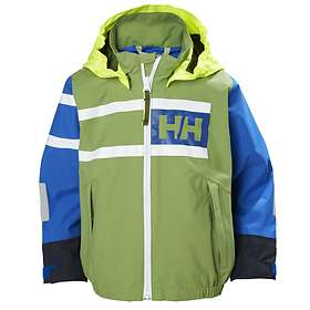 Helly Hansen Salt Power Jacka (Jr)