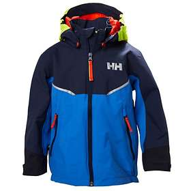 Helly Hansen Shelter Jacka 40269 (Jr)