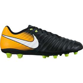 best sneakers fb65d 3979c Find the best price on Nike Tiempo Ligera IV AG-Pro (Mens)  Compare deals  on PriceSpy UK