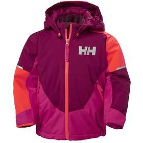 Helly Hansen K Rider Insulated Jacket (Jr)
