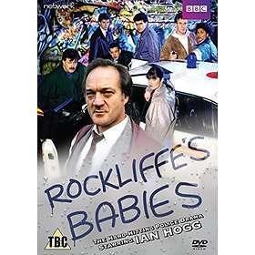 Rockliffe's Babies - The Complere Hard-Hitting Police Drama (UK)