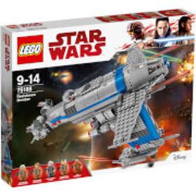 LEGO Star Wars 75188 Motstandsbevegelsens Bombejager