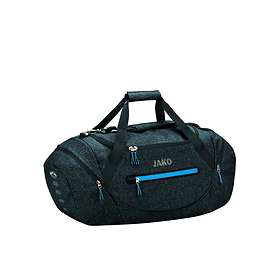 4ade8ad423 Find the best price on Puma Fundamentals Duffle Bag (074411 ...