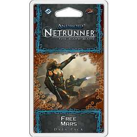 Android: Netrunner - Free Mars (exp.)