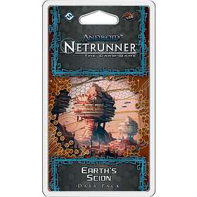 Android: Netrunner - Earth's Scion (exp.)