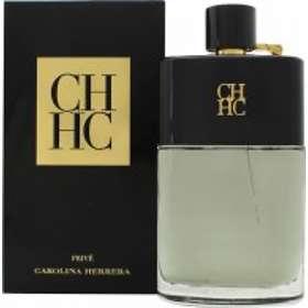 Find The Best Price On Carolina Herrera Ch Men Prive Edt 150ml
