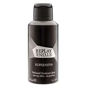 Replay Stone Supernova Deo Spray 150ml