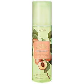 4711 Acqua Colonia White Peach & Coriander Deo Spray 75ml
