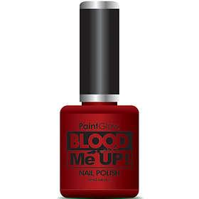PaintGlow Blood Me Up Nail Polish 10ml