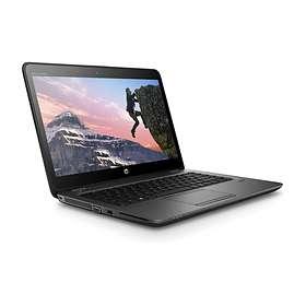 HP ZBook 14u G4 1RQ69EA#AK8