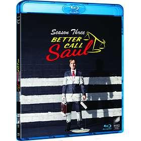 Better Call Saul - Kausi 3