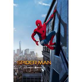 Spider-Man: Homecoming (3D)