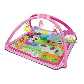 Clementoni Baby Minnie Play Gym