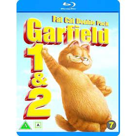 Garfield 1+2