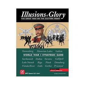 Illusions of Glory: Great War Eastern Front