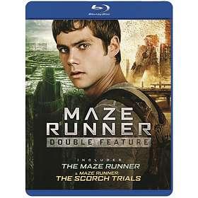 Maze Runner 1+2