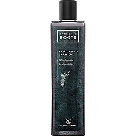 KC Professional Back To The Roots Exfoliating Shampoo 250ml