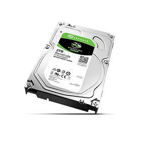 Seagate Barracuda ST3000DM007 256Mo 3To