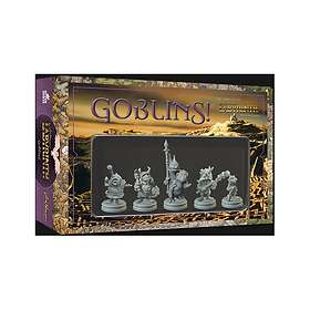 Jim Henson's Labyrinth: The Board Game Goblins! (exp.)