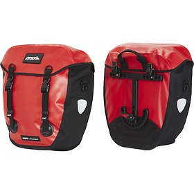 Red Cycling WP100 Pro II Carrier Bag