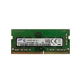 Samsung SO-DIMM DDR4 PC19200/2400MHz CL15 8GB