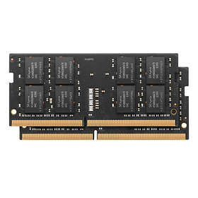 Apple SO-DIMM DDR4 2400MHz 2x16GB (MP7N2G/A)