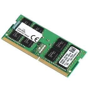 Kingston SO-DIMM DDR4 2400MHz HP/Compaq ECC 16GB (KTH-PN424E/16G)