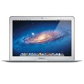 """Apple MacBook Air (2012) - 1,8GHz DC 4Go 256Go 13"""""""