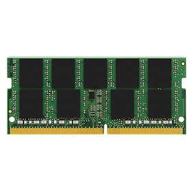 Kingston SO-DIMM DDR4 2400MHz Lenovo ECC 16GB (KTL-TN424E/16G)