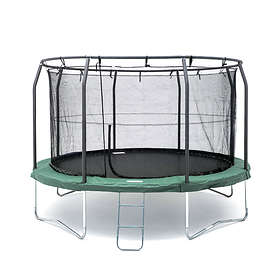 Jumpking Trampolines Heavy Duty with Safety Net 430cm