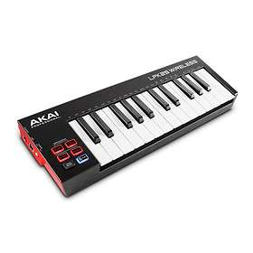 Akai Professional LPK25 Wireless