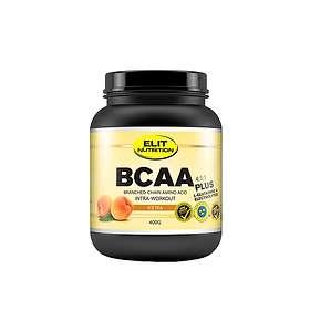 Elit Nutrition BCAA 4:1:1 + L-glutamine 0,4kg