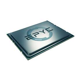 AMD Epyc 7301 2.2GHz Socket SP3 Tray
