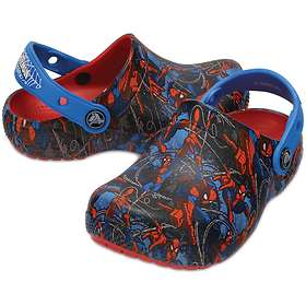 Crocs Fun Lab Spiderman (Pojke)