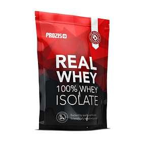 Prozis Real Whey 100% Whey Isolate 1kg